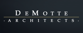 residential architecture design logo