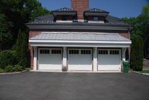 garage doors in greenwich ct