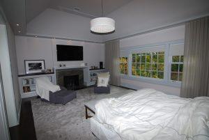 greenwich ct home bedroom