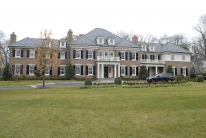 custom georgian colonial greenwich ct