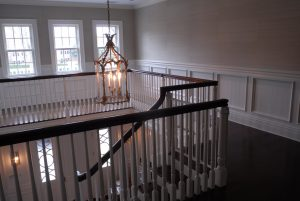 front stairway greenwich ct