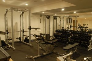 indoor gym greenwich ct