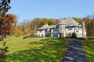 french country home katonah ny