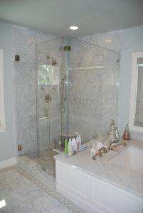 rye ny addition shower