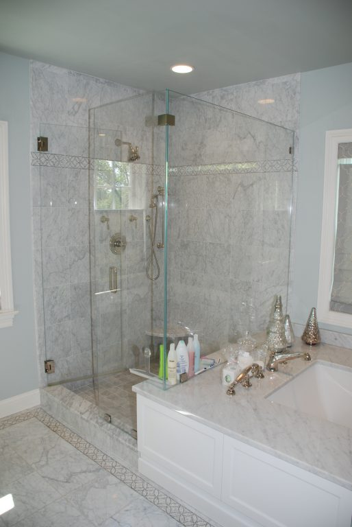 rye ny addition shower
