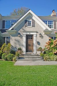 rye ny colonial home addition entry