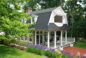 ridgefield ct dutch colonial house