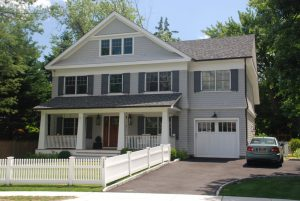 shingle style house in rye ny by new york architect demotte architects
