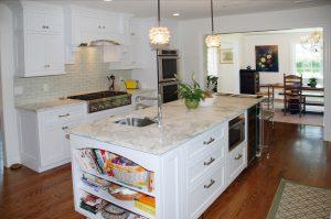 kitchen in rye new york
