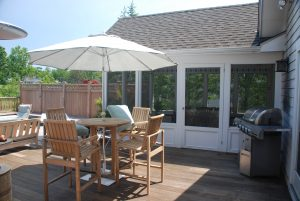 rye ny home remodel deck