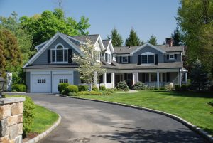 rye ny colonial home addition