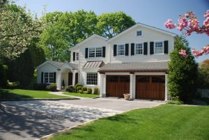 colonial addition remodel in rye ny