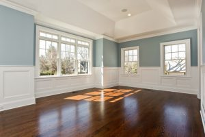 Dining Room in rye ny home