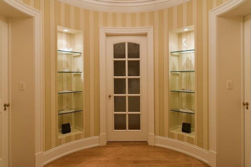 hallway detail katonah ny