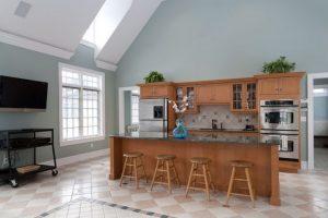 custom french kitchen katonah ny