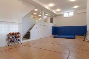 indoor gym katonah ny