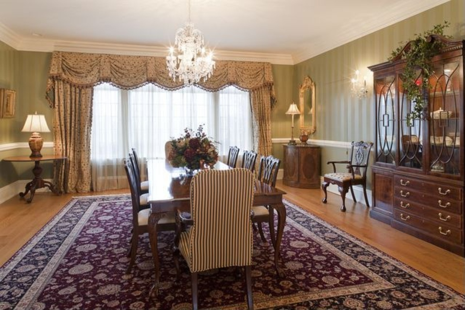 french country dining area katonah ny