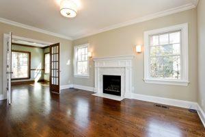 Living Room in rye ny