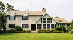 rye ny home before renovation