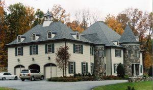 custom home katonah ny by demotte architects