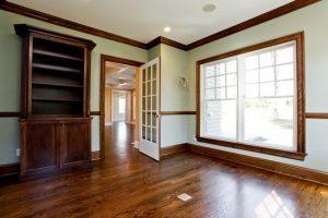 rye new york home interior