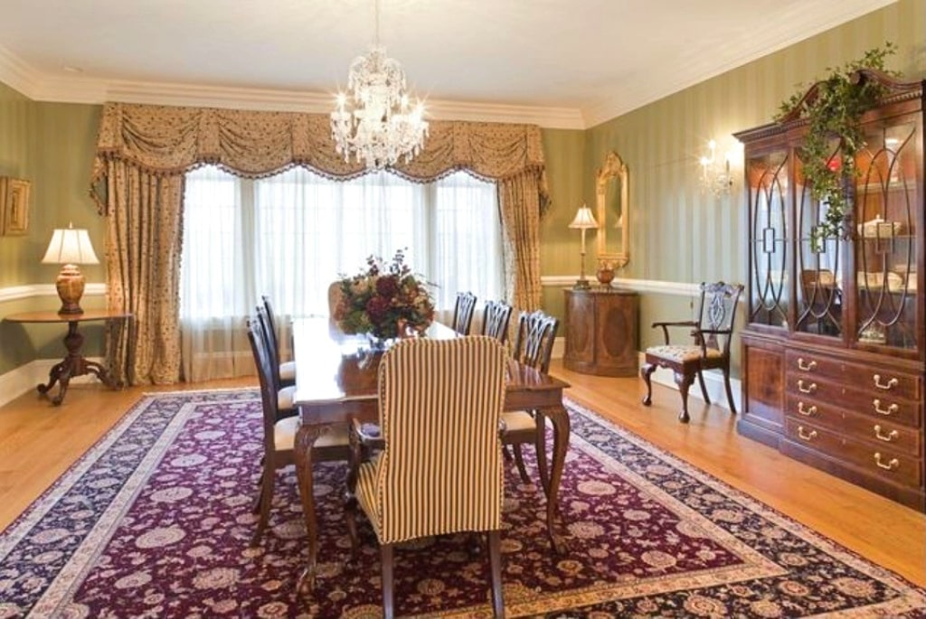 Westchester County NY home interior