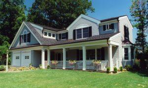 rye ny house