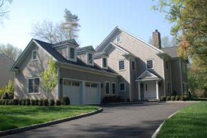 rye brook ny home by demotte architects exterior of home