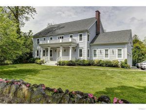 cape to colonial in rye ny