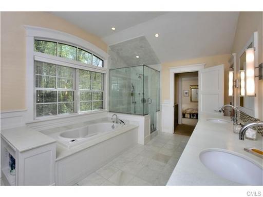 weston ct bathroom