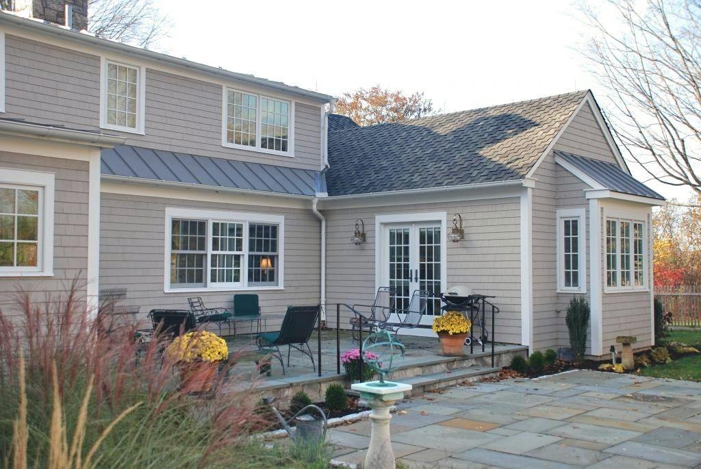 Cape home in Washington CT remodel