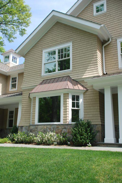 shingle style house exterior