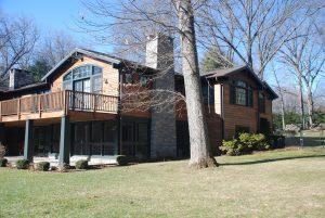 weston ct arts and crafts home renovation