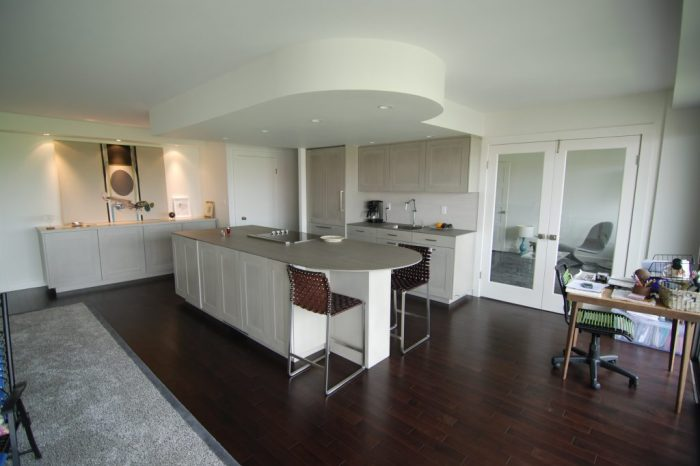 white plains ny condo remodel kitchen