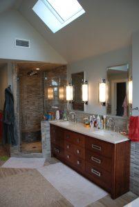 bathroom of greenwich ct addition