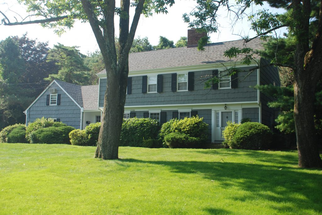 scarsdale ny home