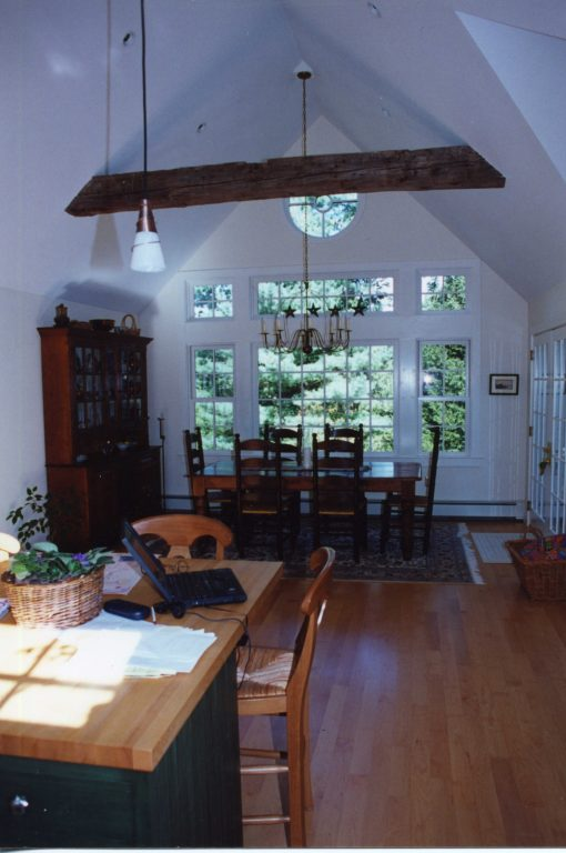 south salem ny home breakfast area