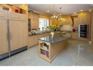 Kitchen in harrison ny home remodel