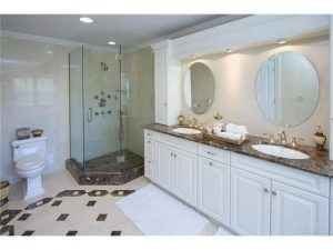 harrison ny home bathroom