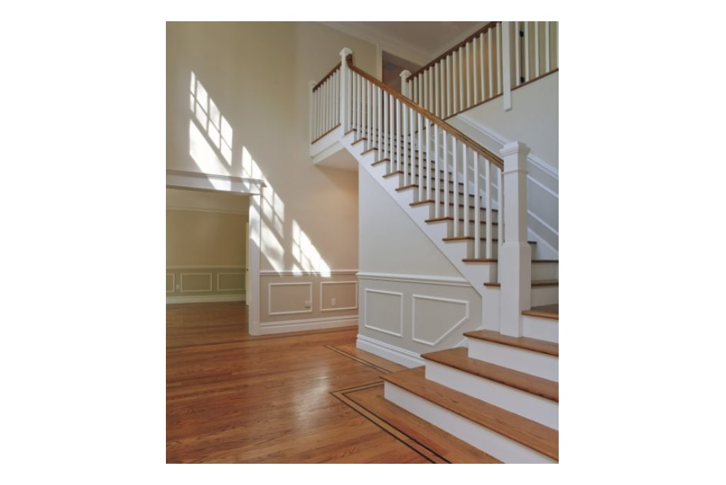 Scarsdale NY home interior