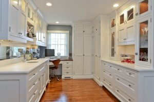 Scarsdale NY home remodel interiors
