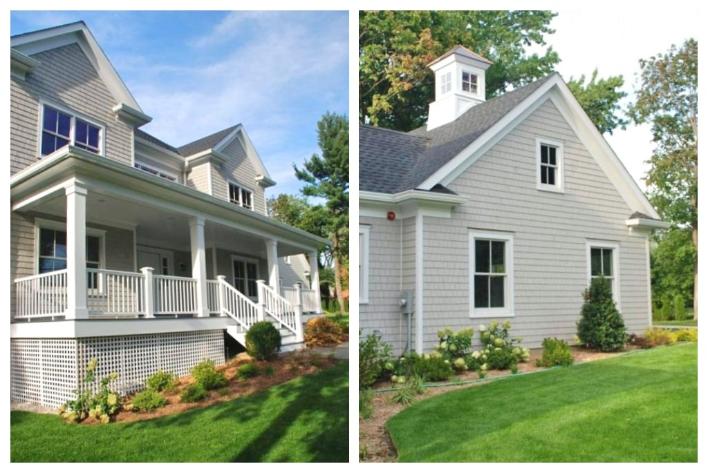 Westchester County home details