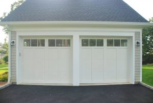Westchester County home garage