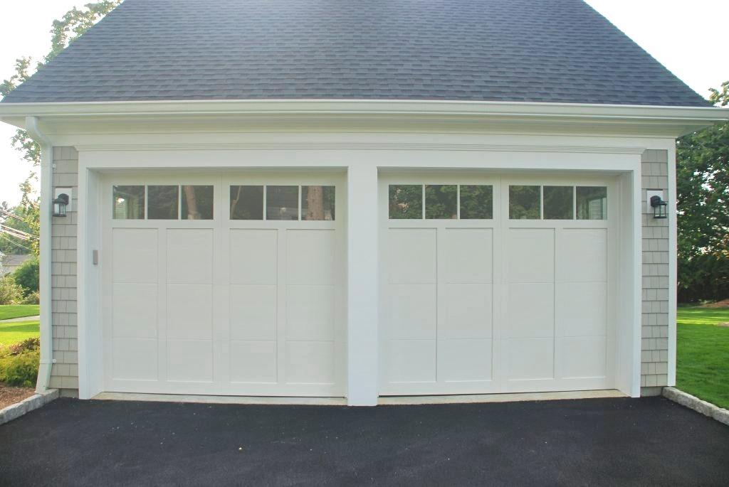 Westchester County home garage