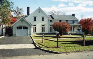 colonial addition in rye new york
