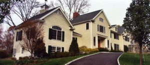westchester county ny colonial home after remodel