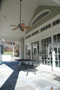 pool house patio in katonah ny