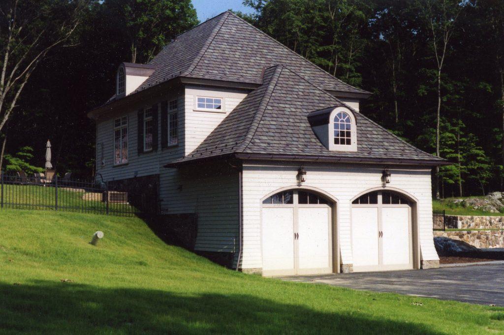katonah ny pool house