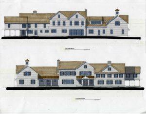 greenwich ct home renderings
