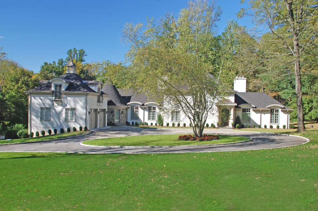 greenwich ct home remodel exterior